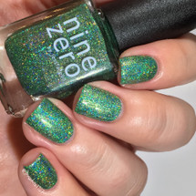 AVAILABLE AT GIRLY BITS COSMETICS www.girlybitscosmetics.com March 2016 (2016: A Year in Review) by Nine Zero Lacquer | Photo courtesy of @mrswhite8907