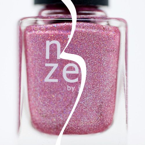 AVAILABLE AT GIRLY BITS COSMETICS www.girlybitscosmetics.com April 2016 (2016: A Year in Review) by Nine Zero Lacquer | Photo courtesy of @polishedbybeckie