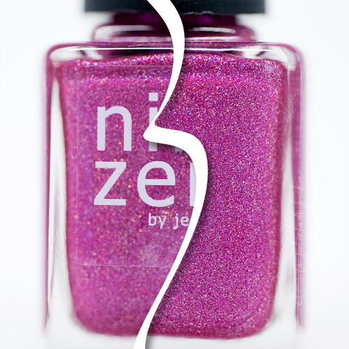 AVAILABLE AT GIRLY BITS COSMETICS www.girlybitscosmetics.com November 2016 (2016: A Year in Review) by Nine Zero Lacquer | Photo courtesy of @polishedbybeckie
