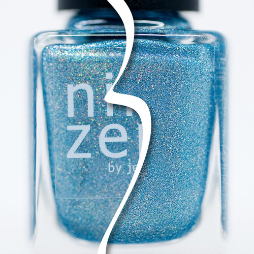 AVAILABLE AT GIRLY BITS COSMETICS www.girlybitscosmetics.com December (2016: A Year in Review Collection) by Nine Zero Lacquer | Photo courtesy of @polishedbybeckie