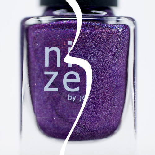 AVAILABLE AT GIRLY BITS COSMETICS www.girlybitscosmetics.com Concord (Harvest Festival Fall 2015 Collection) by Nine Zero Lacquer | Photo courtesy of @polishedbybeckie