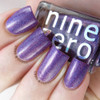 AVAILABLE AT GIRLY BITS COSMETICS www.girlybitscosmetics.com Concord (Harvest Festival Fall 2015 Collection) by Nine Zero Lacquer | Photo courtesy of @gamengloss