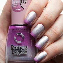 AVAILABLE AT GIRLY BITS COSMETICS www.girlybitscosmetics.com 172 (Thermo Collection) by Dance Legend | All product images courtesy of Dance Legend.