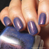 AVAILABLE AT GIRLY BITS COSMETICS www.girlybitscosmetics.com Stars at Twilight (Holiday 2016) by Tonic Polish   Swatch courtesy of Lacquer Expression