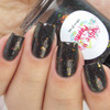 AVAILABLE AT GIRLY BITS COSMETICS www.girlybitscosmetics.com The One With The... (I'll Be There For You Collection) by Native War Paints | Swatch  provided by @gotnail