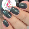 Girly Bits Exclusive by Native War Paints Altostratus   Swatch courtesy of @gotnail