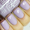 GIRLY BITS COSMETICS Beautiful Soul from the Warrior Goddess Collection | Swatch courtesy of @lacquerloon