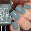 GIRLY BITS COSMETICS Ambition from the Warrior Goddess Collection | Swatch courtesy of Delishious Nails