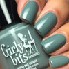 GIRLY BITS COSMETICS Ambition from the Warrior Goddess Collection | Swatch courtesy of @luvlee226