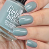 GIRLY BITS COSMETICS Ambition from the Warrior Goddess Collection | Swatch courtesy of @gotnail