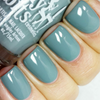 GIRLY BITS COSMETICS Ambition from the Warrior Goddess Collection | Swatch courtesy of @lacquerloon