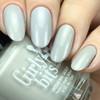 GIRLY BITS COSMETICS Irreplaceable from the Warrior Goddess Collection   Swatch courtesy of Nail Experiments