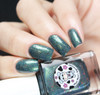 AVAILABLE AT GIRLY BITS COSMETICS www.girlybitscosmetics.com Cowgirl's Broken Time Machine (Life of a Cowgirl Trio) by Moo Moo's Signatures | Swatch courtesy of @yyulia_m