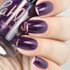 Girly Bits Cosmetics Five Points - Shop Exclusive by Pahlish | Swatch courtesy of Got Nail