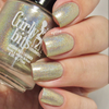 Girly Bits Cosmetics Irish You Were Beer (CoTM March 2017) | Swatch courtesy of IG @gotnail
