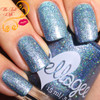 AVAILABLE AT GIRLY BITS COSMETICS www.girlybitscosmetics.com Million Reasons (Born To Be Brave Collection) by Ellagee | Photo courtesy of The Jedi Wife