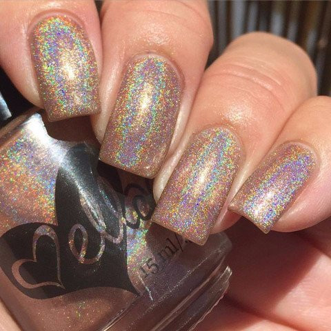 AVAILABLE AT GIRLY BITS COSMETICS www.girlybitscosmetics.com Vacation (Core Collection) by Ellagee   Photo courtesy of @sugar23