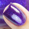 Girly Bits Cosmetics Dreamspell - Shop Exclusive by Ellagee | Swatch courtesy of IG @gotnail