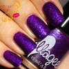 Girly Bits Cosmetics Dreamspell - Shop Exclusive by Ellagee | Swatch courtesy of The Jedi Wife