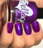 Girly Bits Cosmetics Dreamspell - Shop Exclusive by Ellagee | Swatch courtesy of My Nail Polish Obsession