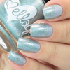 Girly Bits Cosmetics Gossamer - Shop Exclusive by Ellagee | Swatch courtesy of IG @gotnail