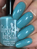 Girly Bits Cosmetics Robin Me Blind (CoTM April 2017) | Swatch courtesy of EhmKay Nails