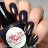 AVAILABLE AT GIRLY BITS COSMETICS www.girlybitscosmetics.com Copperpot (Copper Penny Collection) by Native War Paints   Swatch courtesy of @cdbnails143