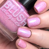 AVAILABLE AT GIRLY BITS COSMETICS www.girlybitscosmetics.com Know Me Not (Flower Gathering Collection) by Blush Lacquers   Photo credit: @dsetterfield74