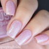 AVAILABLE AT GIRLY BITS COSMETICS www.girlybitscosmetics.com Morning Glow (GWP when you purchase the entire 6 piece Flower Gatering Collection) by Blush Lacquers