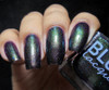 AVAILABLE AT GIRLY BITS COSMETICS www.girlybitscosmetics.com Amethyst Amulet (Midnight Masquerade Collection) by Blush Lacquers | Photo credit: @thepolishedmage