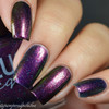 AVAILABLE AT GIRLY BITS COSMETICS www.girlybitscosmetics.com Twilight Maiden (Midnight Masquerade Collection) by Blush Lacquers | Photo credit: @pamperedpolishes
