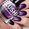 AVAILABLE AT GIRLY BITS COSMETICS www.girlybitscosmetics.com Twilight Maiden (Midnight Masquerade Collection) by Blush Lacquers | Photo credit: @cosmeticsanctuary