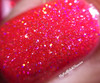 GIRLY BITS COSMETICS Brick House from the Sequins & Satin Pants Collection | Swatch courtesy of My Nail Polish Obsession