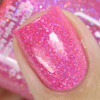 GIRLY BITS COSMETICS Hot Stuff from the Sequins & Satin Pants Collection | Swatch courtesy of IG @gotnail