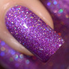 Girly Bits Cosmetics  Stayin' Alive from the Sequins & Satin Pants Collection | Swatch courtesy of Delishious Nails