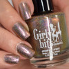 Diamonds In The Sand by Girly Bits for Multichrome Madness | Swatch by Nail Experiments