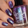 Cabana Boy-toy by Girly Bits for Multichrome Madness | Swatched by Manicure Manifesto