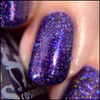 Budget? Fuggedaboudit! {The Road to Polish Con} by Girly Bits   swatch by IG@honeybee_nails