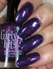 Budget? Fuggedaboudit! {The Road to Polish Con} by Girly Bits | swatch by EhmKay Nails