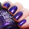 Budget? Fuggedaboudit! {The Road to Polish Con} by Girly Bits   swatch by xoxoJen