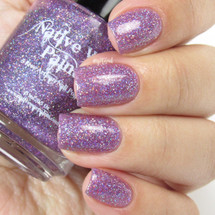 AVAILABLE AT GIRLY BITS COSMETICS www.girlybitscosmetics.com Staten Island Fairy Dust (Limited  Edition) by Native War Paints | Swatch  provided by IG@gotnail