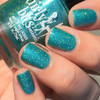 Girly Bits Cosmetics Mermaid of Honour (Juy 2017 CoTM) | Swatch courtesy of The Dot Couture