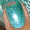 Girly Bits Cosmetics Mermaid of Honour (July 2017 CoTM)   Swatch courtesy of IG@gotnail