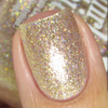 Girly Bits Cosmetics Sand of a Beach (July 2017 CoTM) | Swatch courtesy of IG@gotnail