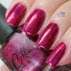 AVAILABLE AT GIRLY BITS COSMETICS www.girlybitscosmetics.com 976-Babe (Spring 2015 - Pretty Woman 25th Anniversary Collection) by Colors by Llarowe | Swatch courtesy of Set in Lacquer