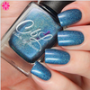 AVAILABLE AT GIRLY BITS COSMETICS www.girlybitscosmetics.com Annie Get Your Gun (Summer 2016 Collection) by Colors by Llarowe