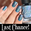 AVAILABLE AT GIRLY BITS COSMETICS www.girlybitscosmetics.com Annie Get Your Gun (Summer 2016 Collection) by Colors by Llarowe   Swatch courtesy of Sakura Nail Art