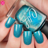 AVAILABLE AT GIRLY BITS COSMETICS www.girlybitscosmetics.com Bam! (Summer 2016 Collection) by Colors by Llarowe
