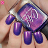 AVAILABLE AT GIRLY BITS COSMETICS www.girlybitscosmetics.com Dream Big (Spring/Summer 2017 Collection) by Colors by Llarowe | Swatch courtesy of Cosmetic Sanctuary