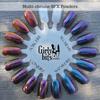 GIRLY BITS COSMETICS SFX Multi-chrome Powders